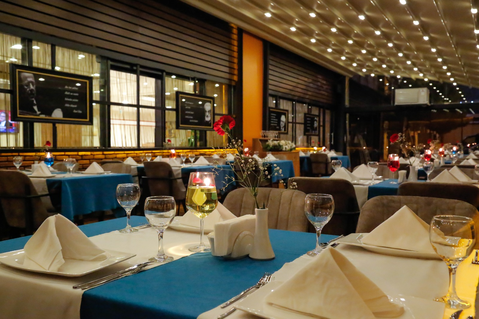 Yengeç Restaurant